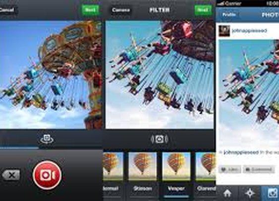 Facebook Announces Video On Instagram