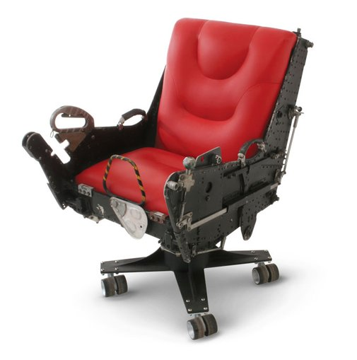 F-4 Ejection Seat Chair