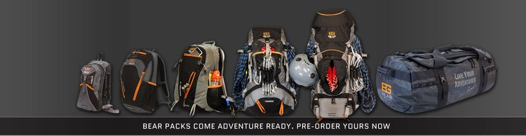 Home - Official Bear Grylls Survival Store