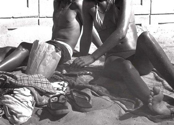 1970s VINTAGE VENICE BEACH SHOTS