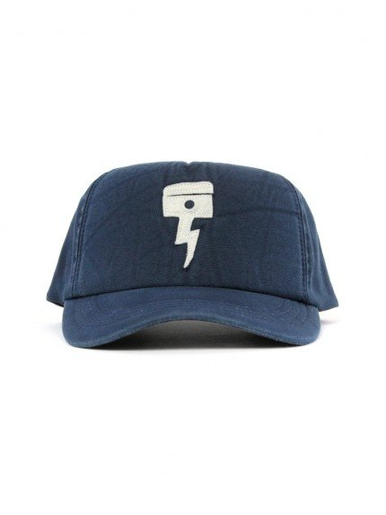 Piston Trucker Cap