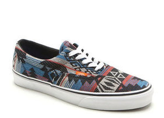 Era Inca Shoes
