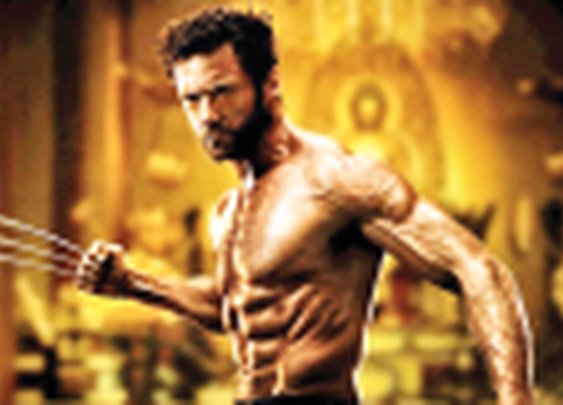 The Wolverine diet: How Hugh Jackman went from slim to super | Metro
