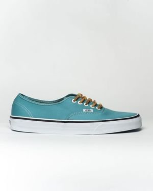 Brushed Twill Washed Authentic