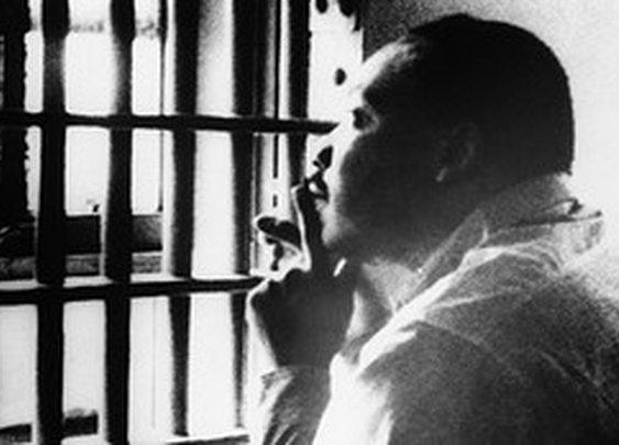 The Decline of the Civil-Rights Establishment