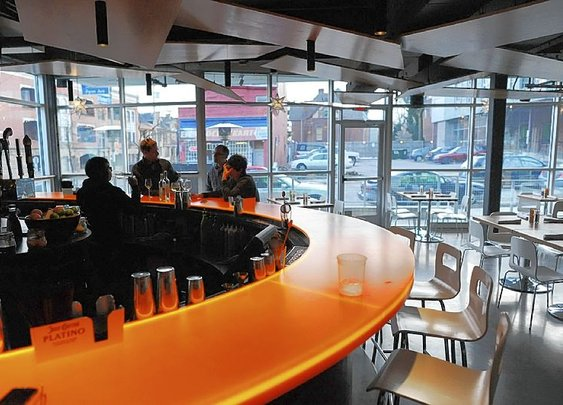Dine: The sound and the foodie - Pittsburgh Post-Gazette