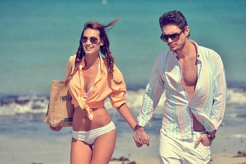 What to wear for a Beach Date