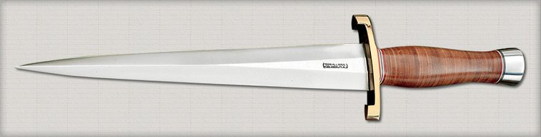 Randall Made Knives  » Model 13 – Arkansas Toothpick