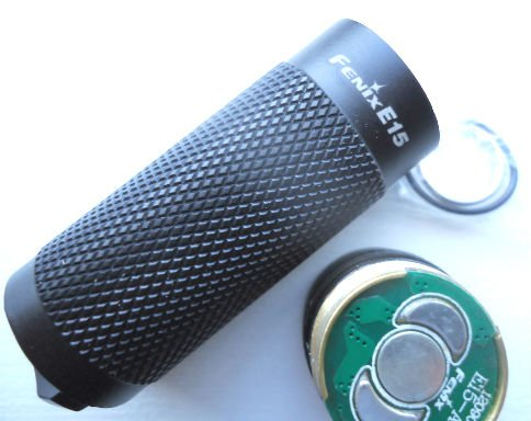 Fenix E15 Flashlight - a tiny, tactical, everyday carry must have - Best Tactical Flashlight Guide
