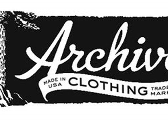 Archival Clothing: Archival Resolutions: 2010