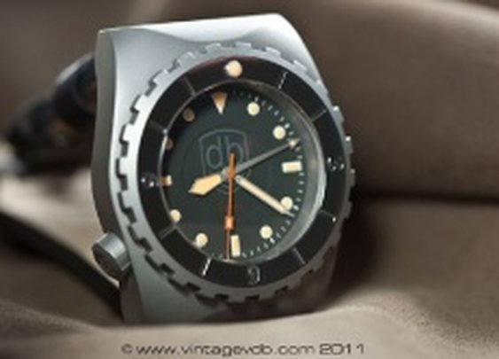 Vintage VDB 2011 - Vintage VDB watches