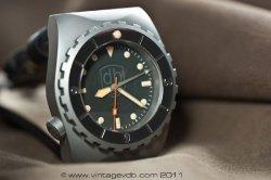 Vintage VDB 2011 - Vintage VDB watches