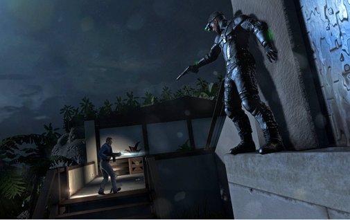 Ghost, Panther & Assault Trailer  | Splinter Cell Blacklist [NORTH AMERICA] - YouTube