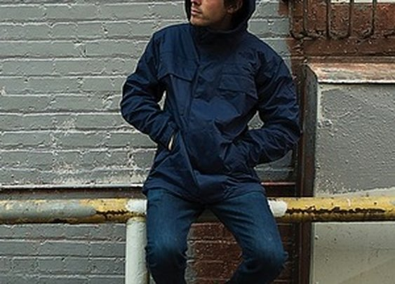 Stillwell Rain Jacket