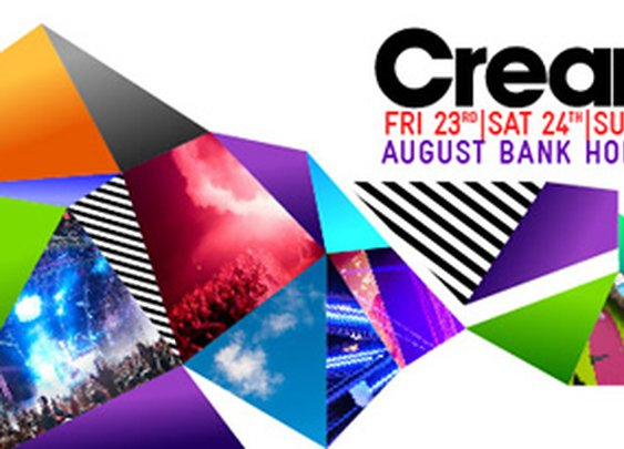 CREAMFIELDS UNVEILS 2013 STAGE PRODUCTION