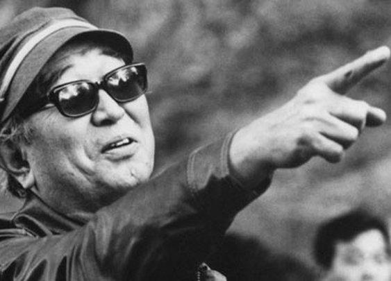 10 essential Akira Kurosawa films