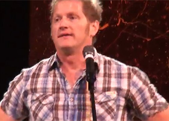 Hilarious. Tim Hawkins on Parenting
