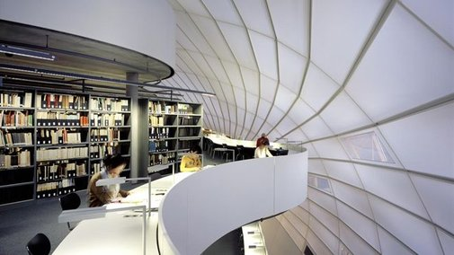 10 mind-bending libraries from around the world | Fox News