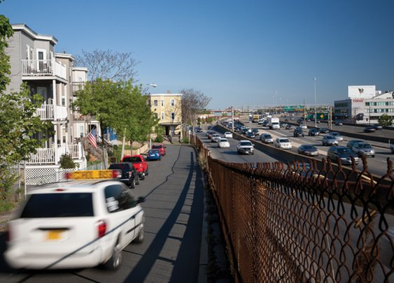 U.S. CDC Study Links Highway Noise Pollution to Widespread Sleep Disturbances, Risk of Heart Attack and High Blood Pressure