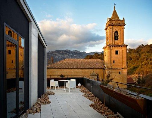 Hotel Viura Design by Designhouses