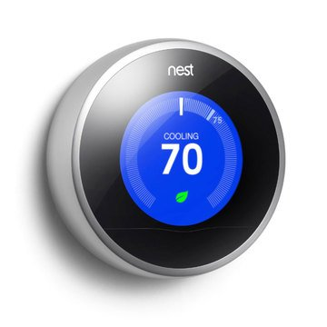 Fab.com | Nest Learning Thermostat