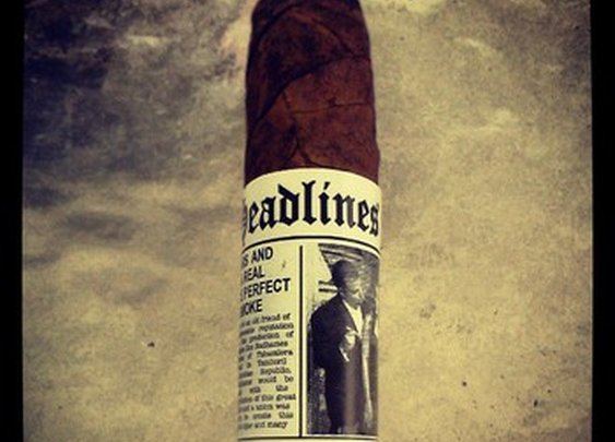 Headlines; cigar review - Tampa Bay Cigar | Examiner.com