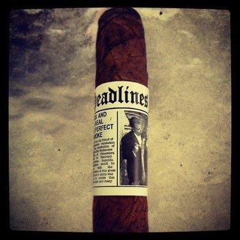 Headlines; cigar review - Tampa Bay Cigar | Examiner.com