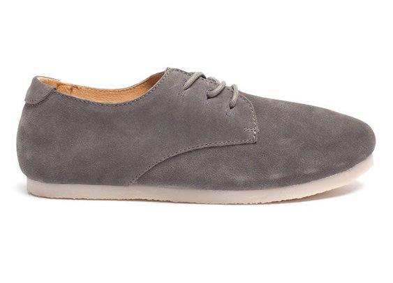 Mollusk x Generic Surplus Warm Grey - Mollusk Surf Shop