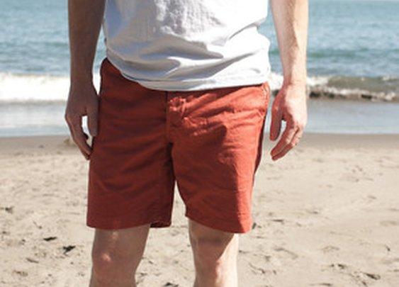 Barn Summer Shorts