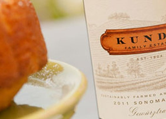 Kunde Family Estate - Producing ultra-premium, estate-grown wines that are sustainably farmed in Northern California's  Sonoma Valley