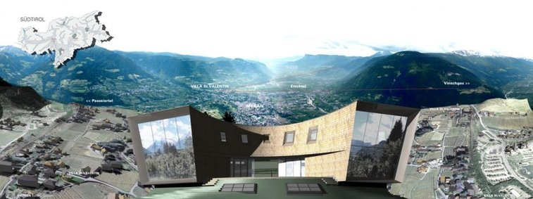 Villa San Valentino Design by Stephan Unger