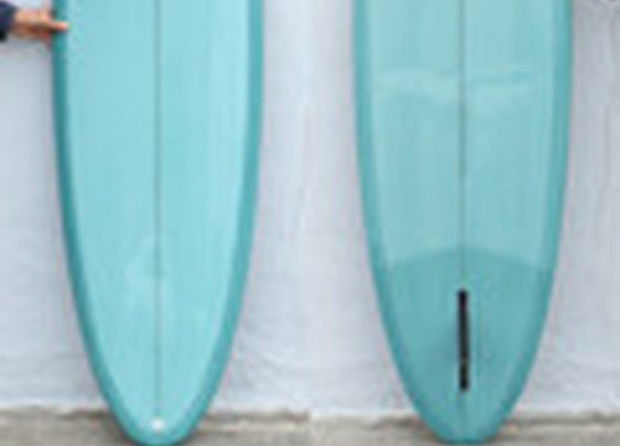 6'6 Mitsven Egg - Mollusk Surf Shop