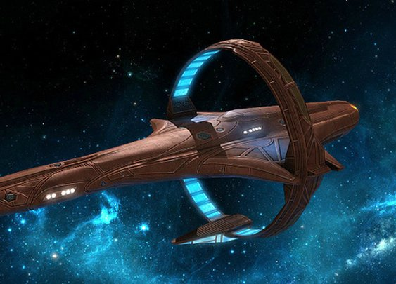 "NASA's Warp Drive Project: ""Speeds"" That Could Take a Spacecraft to Alpha Centauri in Two Weeks Even Though the System is 4.3 Light-Years Away"
