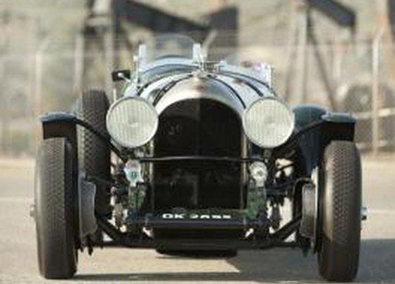 I love this car.