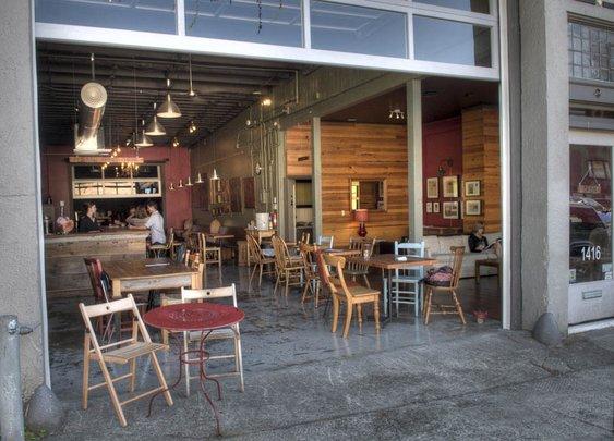 Exploring the Urban Wine Scene in Portland, Oregon