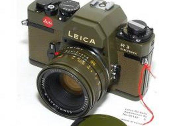 Cool camera!