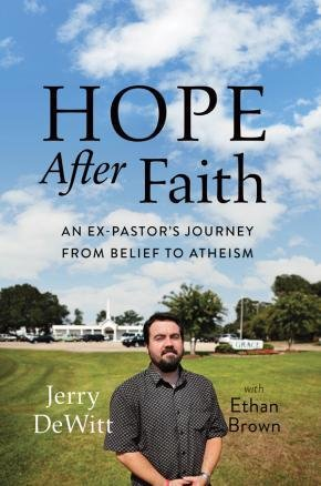 For Evangelical Pastor, A Road From Belief To Atheism