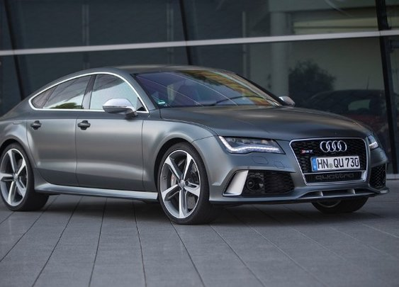 2014 Audi RS7 Sportback Road Test Review, Specs, Price, Release Date | NSTAutomotive