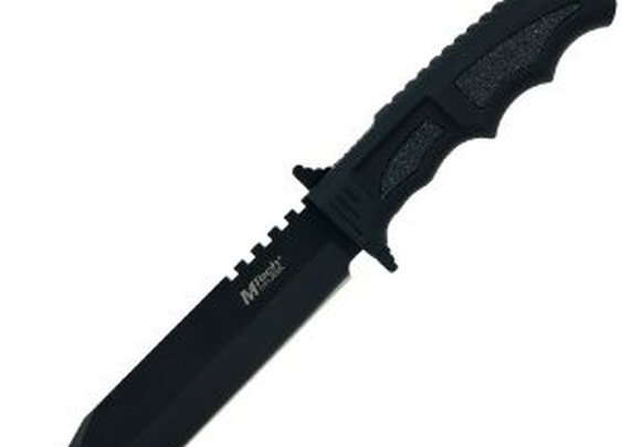 MTECH USA MT-086 Fixed Blade Knife 12.25 Overall: Sports & Outdoors