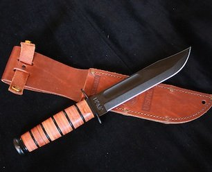 Top 5 Survival Knives (and How to Choose the One That's Right for You) : Discovery News