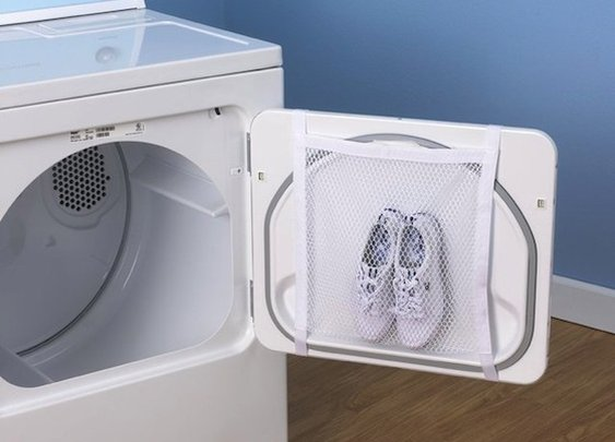Sneaker Wash And Dry Bag | The Gadget Flow