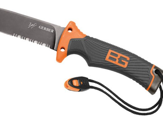 Bear Grylls Ultimat Survival Knife