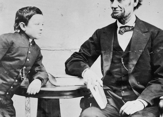 Abraham Lincoln, Dad: 6 Lessons in Parenting From the 16th President | Salvador Litvak
