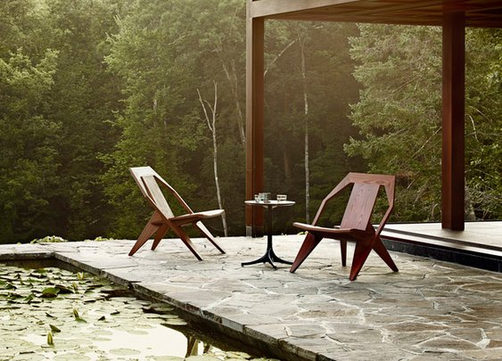 Medici Outdoor Chair