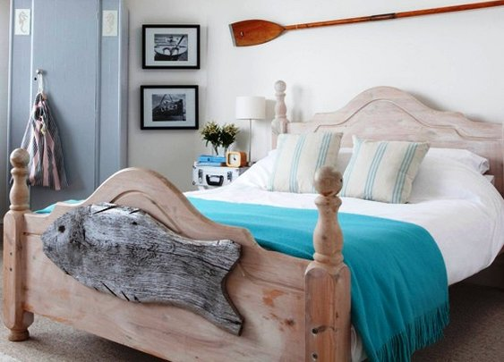 Summer Bedroom Decorating and Design Inspiration