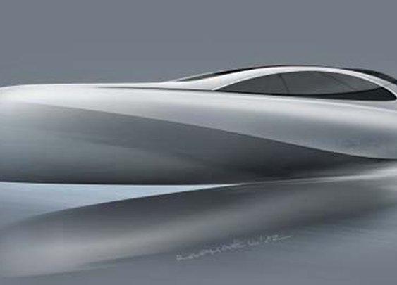 Mercedes Benz Granturismo Luxury Yacht