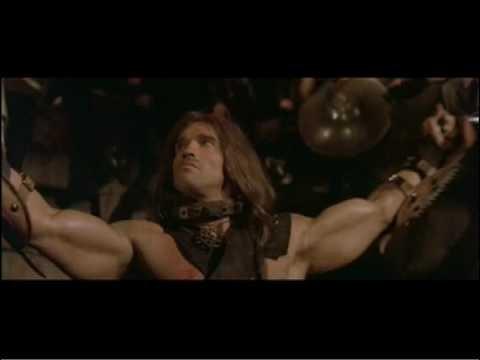 Conan the Barbarian: The Musical -- YouTube