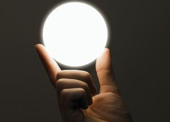 Light completely stopped for a record-breaking minute - physics-math - 25 July 2013 - New Scientist