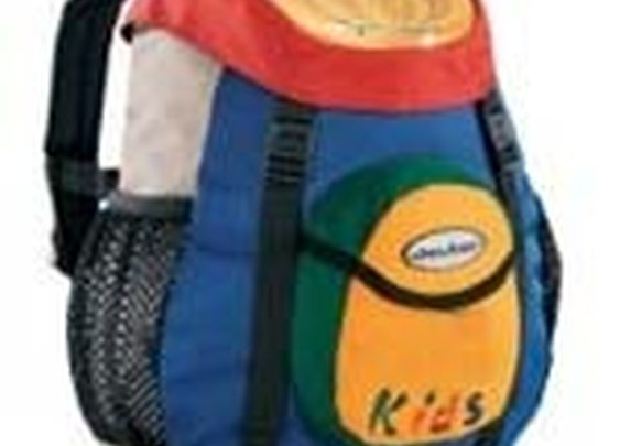 Bug Out Bags for Kids