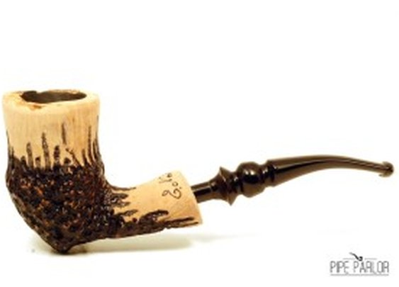 Nording Signature Freehand Rustic | The Pipe Parlor